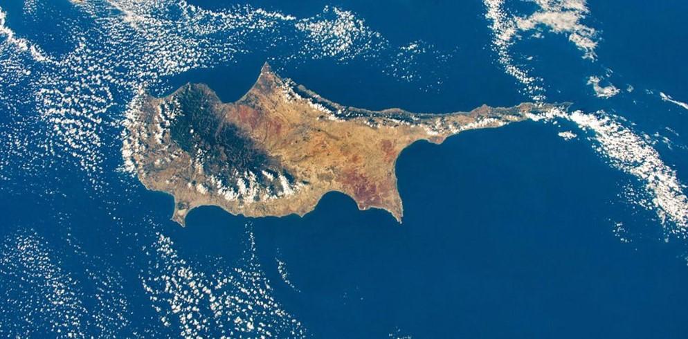 Взглянув на Kипр